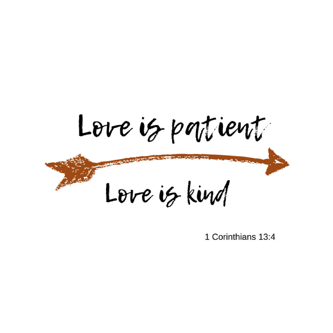 40 Bible Verses About Love: Bible Quotes About Love
