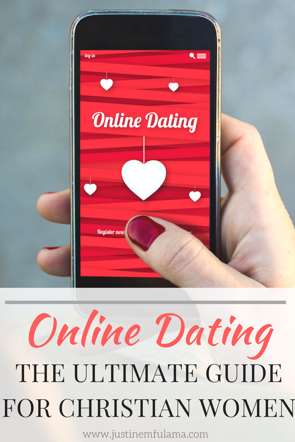 The Ultimate Guide to Online Dating for Christian Women