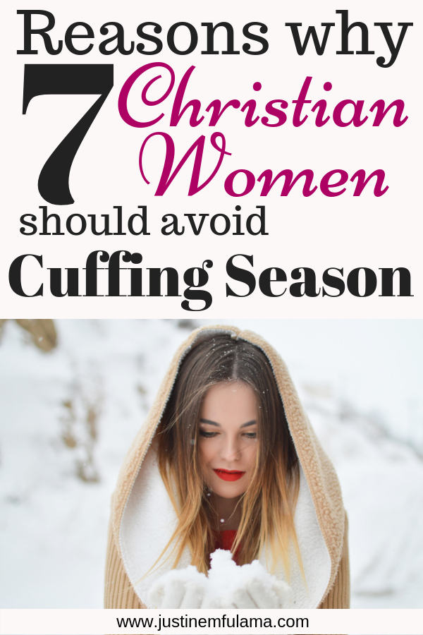 7 Reasons Why Women Should Avoid Cuffing Season